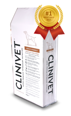 clinivet adult energy